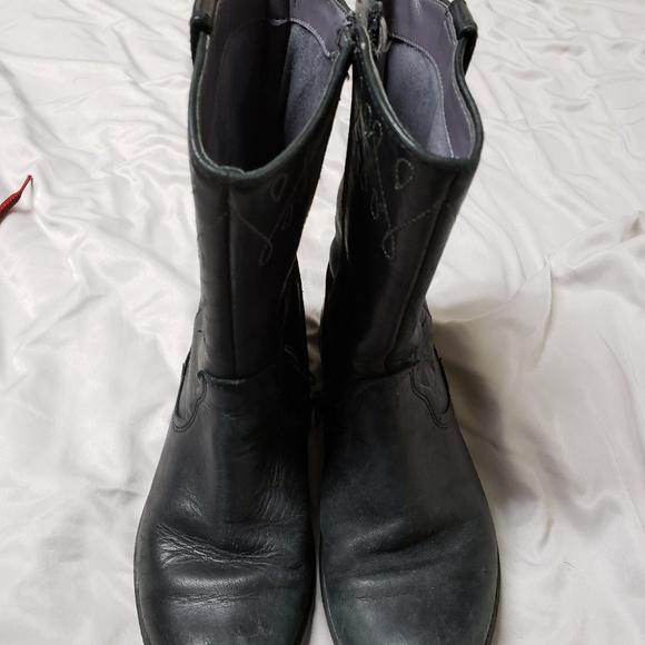 Clarks Shoes | Girls Boots | Poshmark